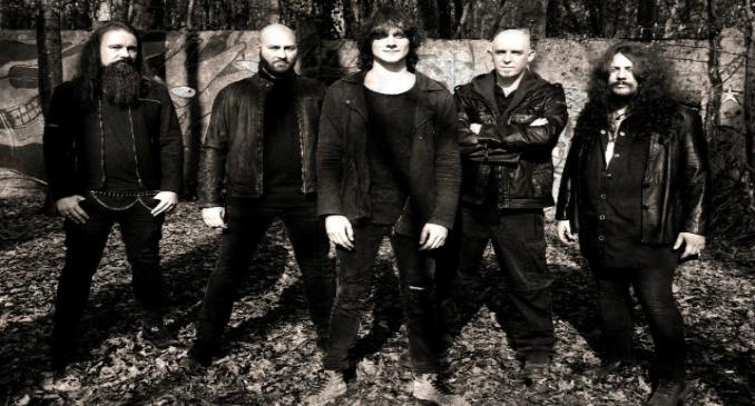 Sinbreed: nuovo contratto con la Massacre Records