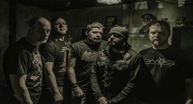 Skinless: l'audio di 'Line Of Dissent' dal nuovo album