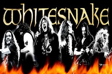 "Whitesnake: nuovo singolo ""Shut Up & Kiss Me"""