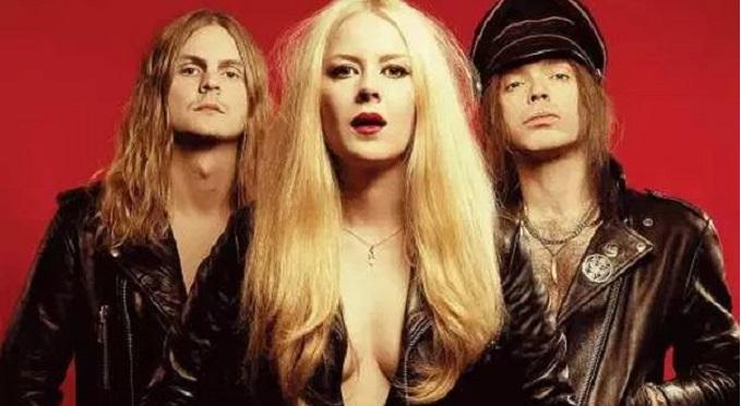 Lucifer - Nuovo album a luglio, 'Lucifer II, e video on line: 'California Son'