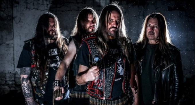 Sodom - La nuova band al Rock Hard Festival di Gelsenkirchen