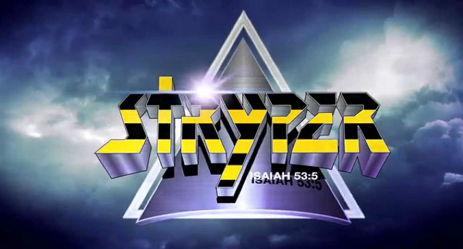 Stryper: il lyric video di 'Lost'