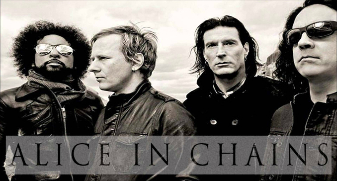 Alice In Chains: 'The One You Know' video online