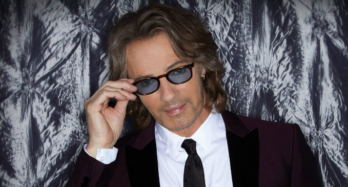 Rick Springfield: online il video di 'The Voodoo House'
