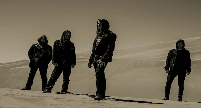 Wayfarer: l'audio di 'Animal Crown' dal nuovo album