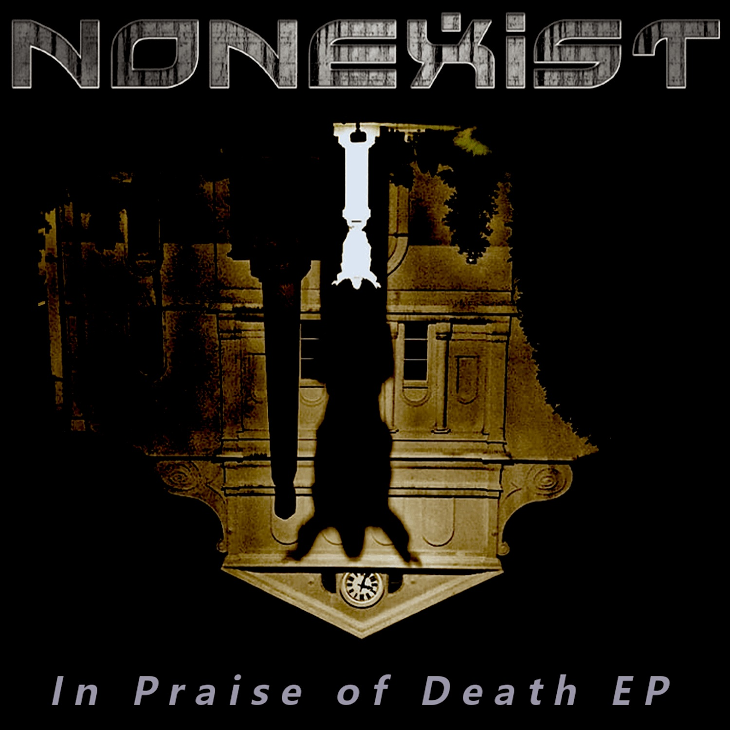 NONEXIST - In Praise of Death EP