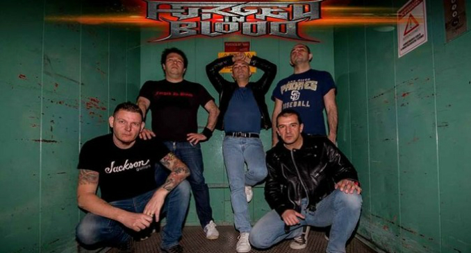 Forged In Blood: il video di 'Never Pay To Play' dal nuovo album