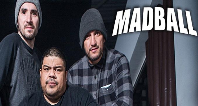 Madball - Video on Line: 'Rev Up'