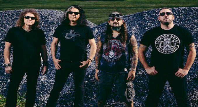 Metal Allegiance: disponibile il primo trailer del nuovo disco