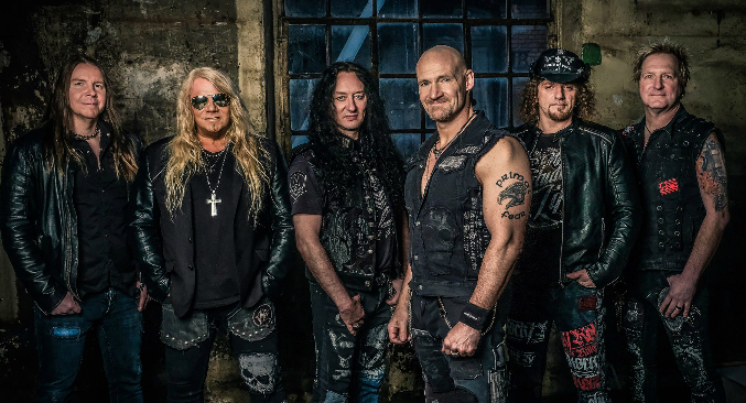 Primal Fear: il video di 'King Of Madness'