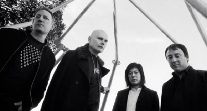 SMASHING PUMPKINS - Il nuovo video Silvery Sometimes (Ghosts)