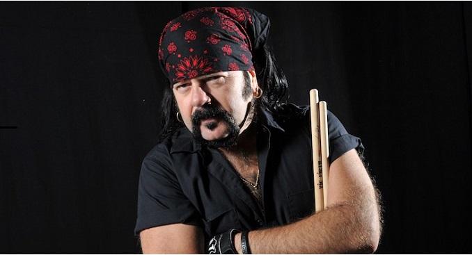 HELLYEAH, PANTERA: divisa l'eredità di Vinnie Paul