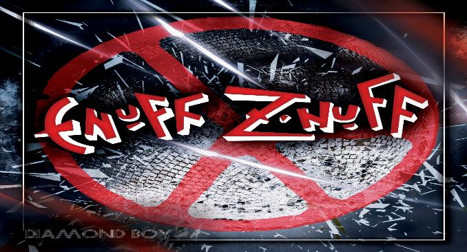 Enuff Z' Nuff: tracklist e copertina del nuovo album 'Diamond Boy'