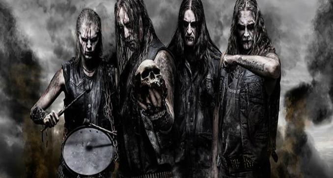 Marduk: il video di 'Viktoria'
