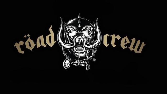 MOTORHEAD - Arriva la nuova birra firmata dalla band