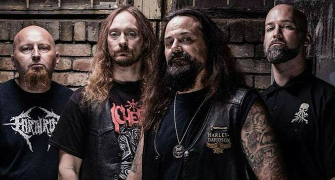 Deicide: disponibile l'audio di 'Seal The Tomb Below'