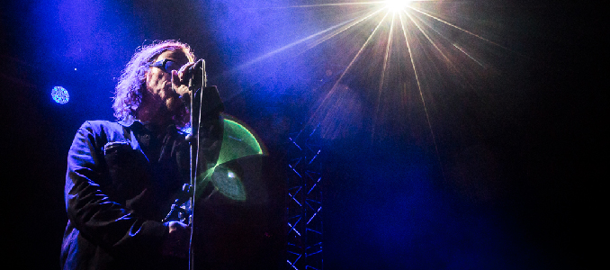 Mark Lanegan Band: le foto del Verucchio Festival