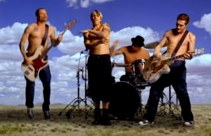 RED HOT CHILI PEPPERS: John Frusciante si riconcilia con un membro della band