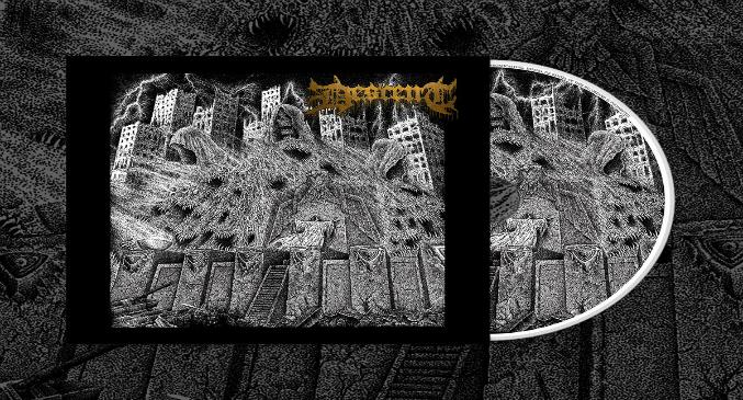 Descent: il video di 'Confined' dal debut album