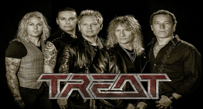 Treat: ecco il lyric video di 'Rose Of Jericho' dal nuovo disco