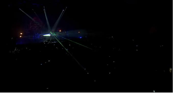 Moonspell - 'Herr Spiegelmann' dal live 'Lisboa Under The Spell' in uscita a metà agosto
