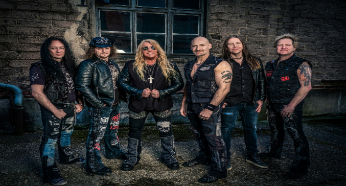 Primal Fear: disponibile il video di 'Ritual'