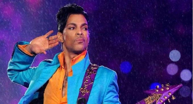 Prince - Il suo 'Black Album' venduto all'asta a 27.500 dollari
