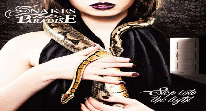 Snakes In Paradise: disponibile l'audio di 'Things' dal nuovo album