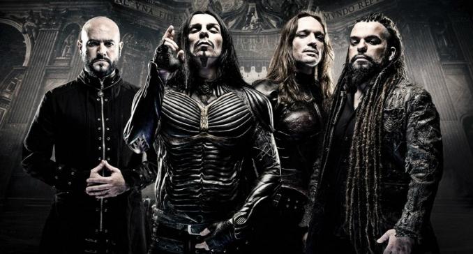 Septicflesh: nuovo contratto discografico con Nuclear Blast Records