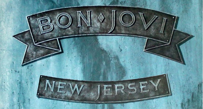 Bon Jovi - Il successo planetario di 'New Jersey'
