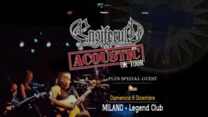 Ensiferum @ Legend Club - Milano | Milano | Lombardia | Italia