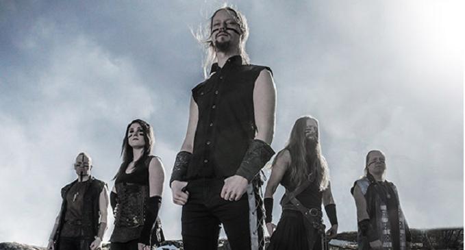 Ensiferum - Tour in acustico al Legend Club Milano a Dicembre