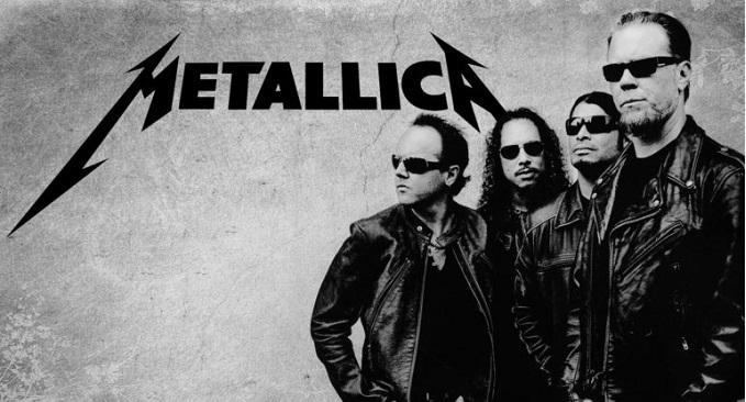 Metallica - Annunciata la data italiana a Milano nel 2019