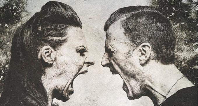 Northward - La nuova band di di Floor Jansen e Jorn Viggo Lofstad. Primo album e trailer!