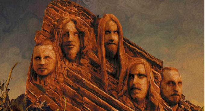 Opeth - Il video dal vivo di 'Demon Of The Fall'