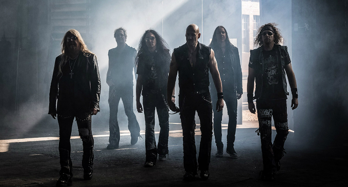 Primal Fear: disponibile il lyric video del nuovo singolo 'Crucify Me'