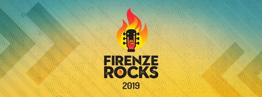 FIRENZE ROCKS - Confermati i Sum41