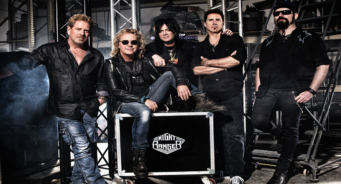 Night Ranger: disponibile il video del nuovo singolo 'Truth'