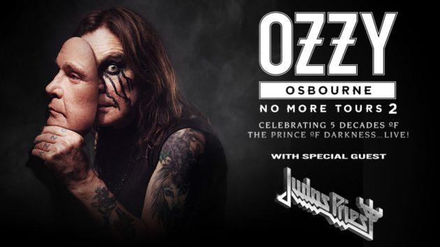 Ozzy Osbourne malato, rinviato tutto il tour europeo (compreso Bologna). Il comunicato