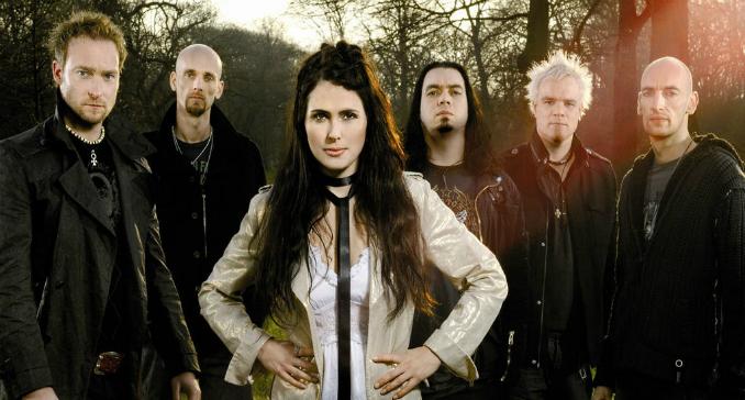 Within Temptation: tracklist e copertina del nuovo album 'Resist'
