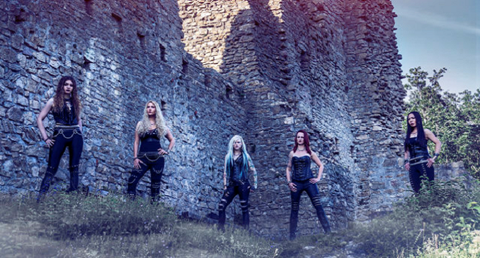 Burning Witches - Video on Line: 'Hexenhammer'