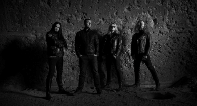 Chrome Division - Nuovo e Ultimo Album a Novembre: 'One Last Ride'. Brano on Line