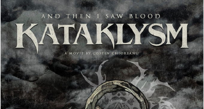 Kataklysm - Video Animato on Line: '…And Then I Saw Blood'