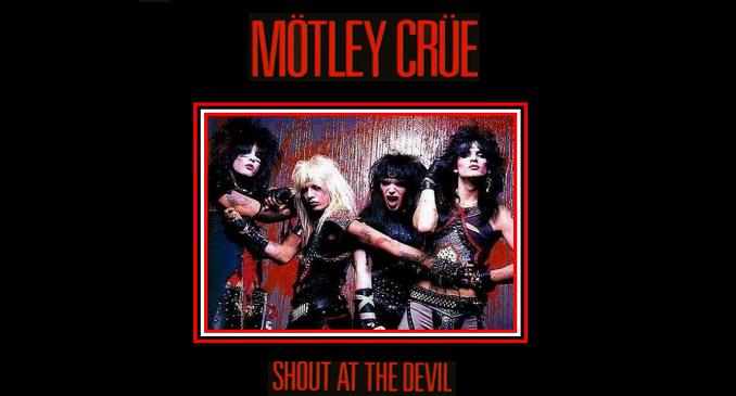 'Shout at the Devil': rabbia e ribellione nel capolavoro dei Mötley Crüe