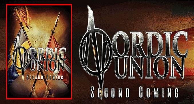 Nordic Union: disponibile il video di 'It Burns' dal nuovo album