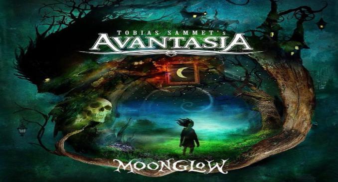 Avantasia: il nuovo album 'Moonglow'...ecco i dettagli