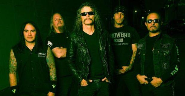 """Overkill - On Line il tour trailer del """"Killfest 2019"""""""