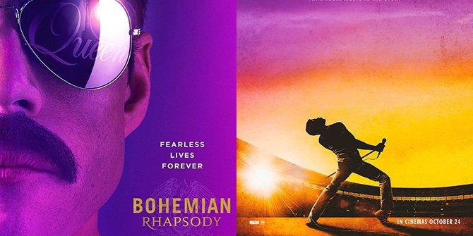 QUEEN - Il nuovo clip del biopic su Freddie Mercury