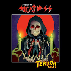 Terror Tales - A Tribute To Death SS