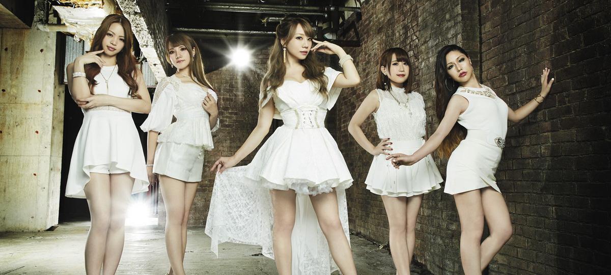 """La band metal femminile giapponese LOVEBITES rilascia il video per """"Rising"""""""